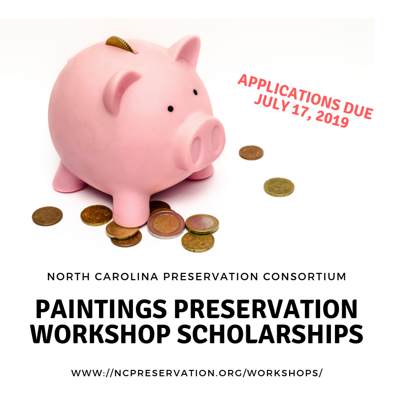 North Carolina Preservation Consortium – Preserving tangible